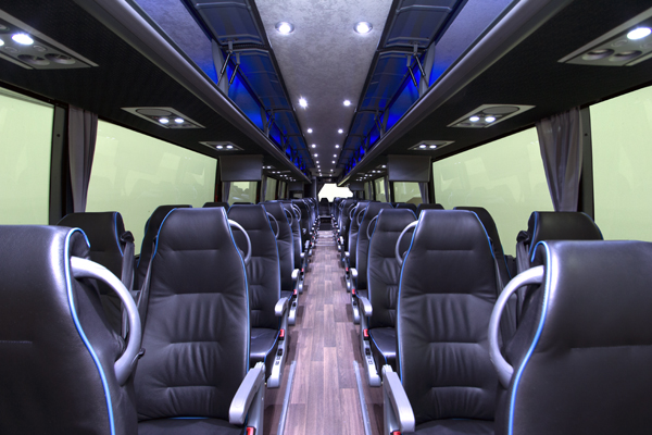Lorenz Bus Service Inc Elite Motor Coach